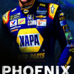 Winner Announcement banner for NAPA