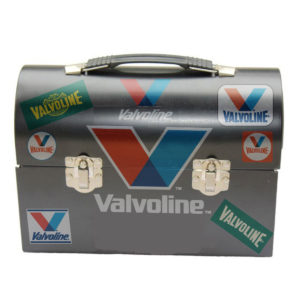 Valvoline Branded Lunch Pale